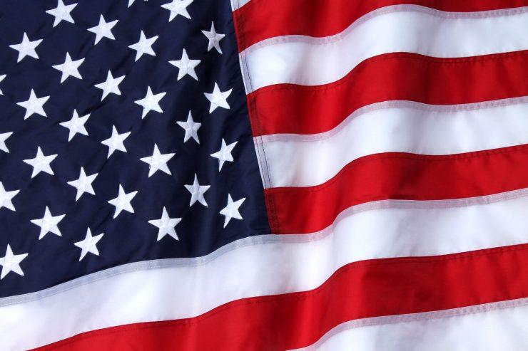 Nylon-American-Flag-closeup-1